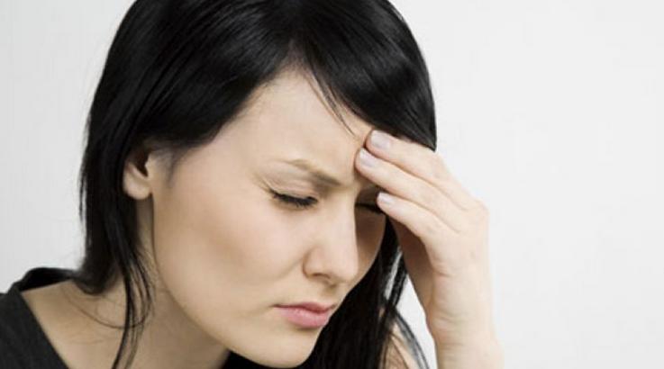 How Do I Get Rid Of A Headache Naturally