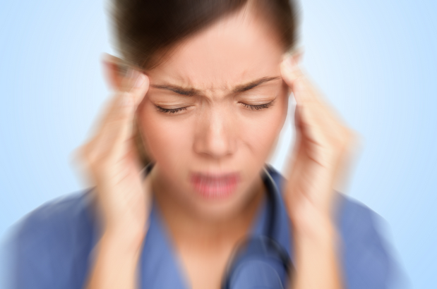 18 steps on how to get rid of a tension headache fast naturally, Skeleton