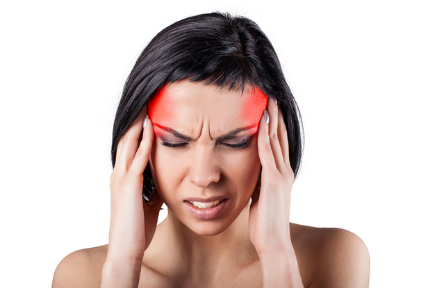 Ways To Get Rid Of A Migraine Naturally