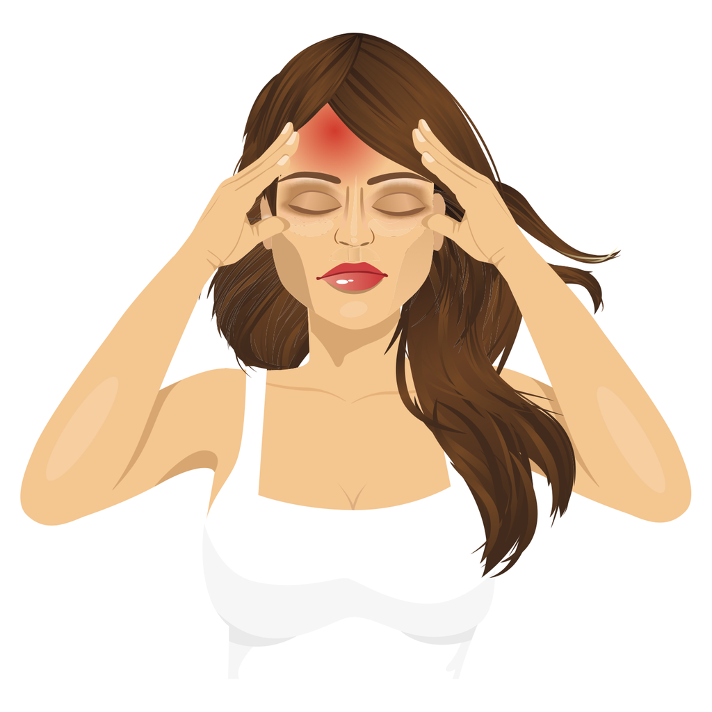 How To Get Rid Of a Headache Tips
